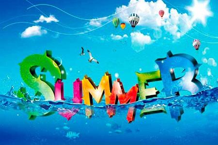 Напиши сочинение -«Как я провел лето» и получи подарок!